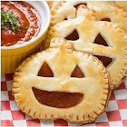 Halloween Recipes icon