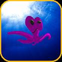 Octopus Alien Adventure icon