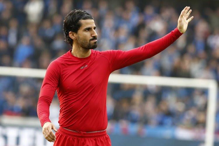 """Refaelov wil zijn kunstje van vijf jaar geleden herhalen: """"Mijn respect voor Club Brugge is eeuwig, maar een goal in de bekerfinale niet vieren, zou fake zijn"""""""