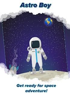 Astro Boy for pc