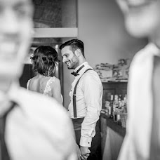 Wedding photographer Silvia Franz (Filblanc). Photo of 18.03.2017