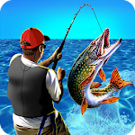 Real Fishing Summer Simulator 1.7 Apk