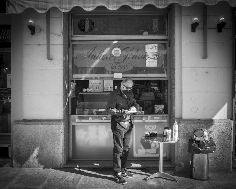Coffee break di Tiziana Detoni