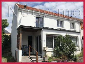 appartement à Basse-Goulaine (44)