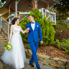 Wedding photographer Anastasiya Vanyuk (asya88). Photo of 05.09.2017