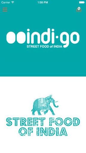 Indigo Street Food London