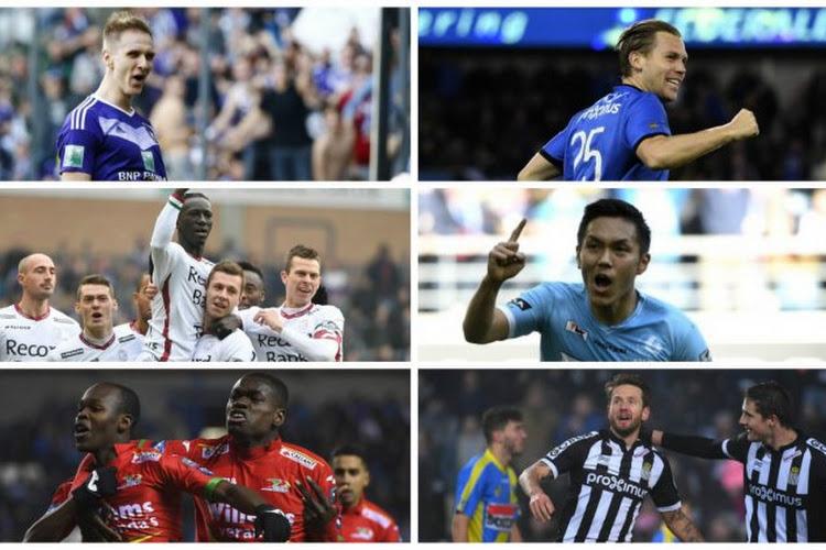 De pronostiek van de redactie: gevaarlijke uitmatchen voor Anderlecht en Club Brugge