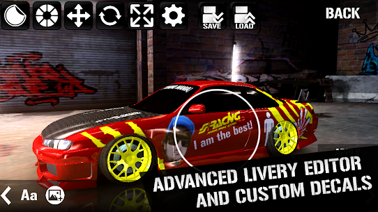 Illegal Race Tuning – Real car racing Mod Apk (Unlimited Money) 3