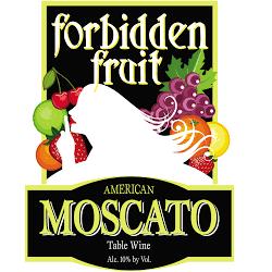 Logo of St. Julian Forbidden Fruit