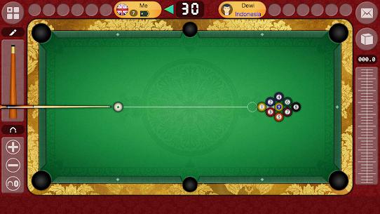 🔥 8 ball free / pool offline / online billiards 5
