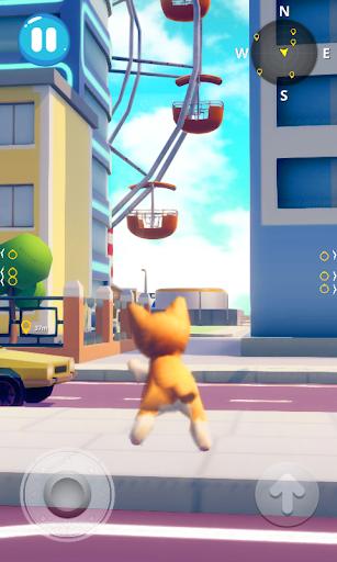 Talking Cat apkpoly screenshots 7