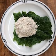 Pound of Tuna Salad