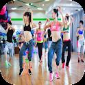 Zumba Dance Workout icon