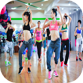 Zumba Dance Workout Routines