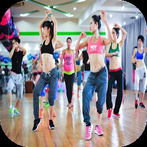 Zumba Dance Workout Routines