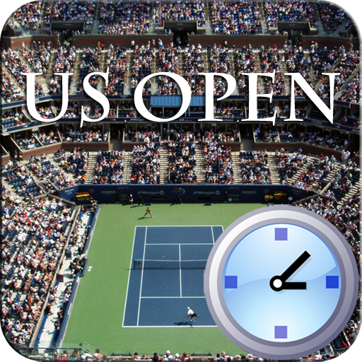 Countdown for US Open 遊戲 App LOGO-硬是要APP