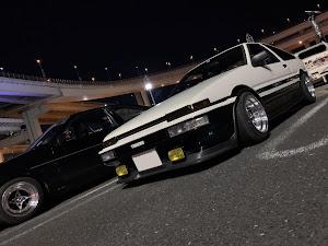 スプリンタートレノ AE86 S61 GTVのカスタム事例画像 ゆーきさんの2020年03月27日16:39の投稿