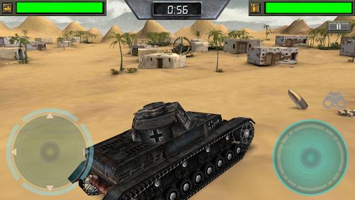 War World Tank 2 1.3.0 screenshots 22