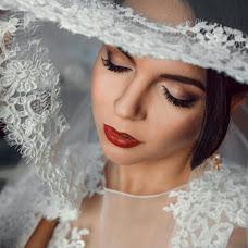 Wedding photographer Olga Kuzmina (Kuzmina). Photo of 06.04.2016