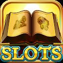 Book of Dead Treasures Online Casino Slot Machines icon