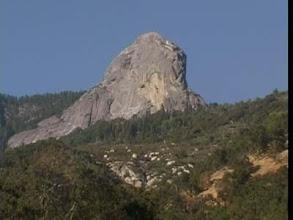 Photo: Moro Rock