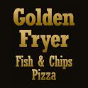 Golden Fryer icon