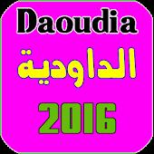 Daoudia 2016