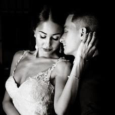 Wedding photographer Konstantin Peshkov (peshkovphoto). Photo of 02.10.2017