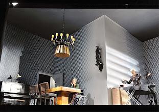 Photo: WIEN/ Theater in der Josefstadt: VOR DEM RUHESTAND von Thomas Bernhard. Inszenierung: Elmar Goerden. Premiere 5.9.2013. Sona MacDonald, Nicole Heesters. Foto: Barbara Zeininger