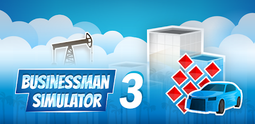 Businessman Simulator 3 Clicker for PC