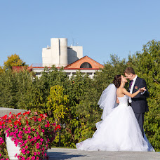 Wedding photographer Oleg Litvak (Litvak). Photo of 26.10.2015