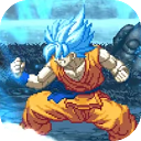 Ultimate MUGEN saiyan battle 4.0.9 APK Download