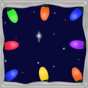 Christmas Lights LiveWallpaper icon