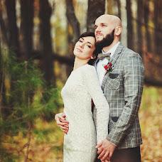 Wedding photographer Sergey Sarychev (S-Foto). Photo of 15.11.2015