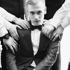 Wedding photographer Vladimir Churnosov (churnosoff). Photo of 02.12.2015