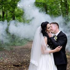 Wedding photographer Evgeniya Shabaltas (shabaltas). Photo of 15.09.2017