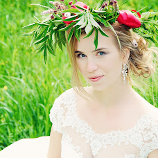 Wedding photographer Yuriy Myasnyankin (uriy). Photo of 09.08.2017