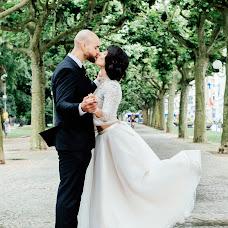 Wedding photographer Sergey Belyaev (belyaev). Photo of 29.07.2016