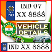 All India Vehicle Details