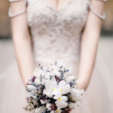 Wedding photographer Alina Starkova (starkwed). Photo of 22.09.2017
