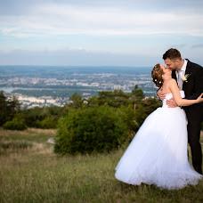 Wedding photographer Mate Borbely (borbelymate). Photo of 19.08.2016