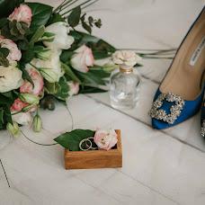 Wedding photographer Natalya Galchenko (Leon5). Photo of 26.01.2018