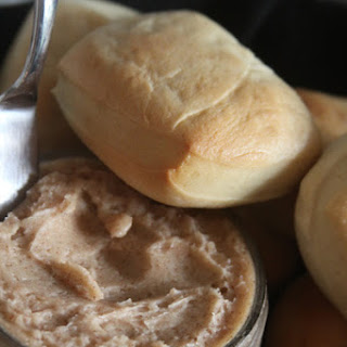 Texas Roadhouse Cinnamon Butter