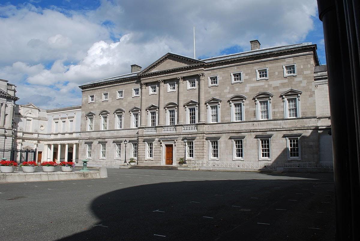 George Soros and elites assail Ireland's constitution