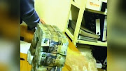 Dramatic footage of cash being counted in the vault of Bosasa was shown at the state capture inquiry in Parktown on January 17 2019. The donation saga could put President Ramaphosa's presidency in peril, the reader says.