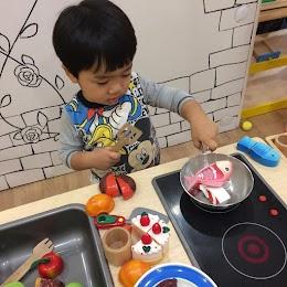 Kid is...イオンレイクタウン店(キッドイズ)