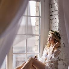 Wedding photographer Natasha Labuzova (Olina). Photo of 07.10.2015