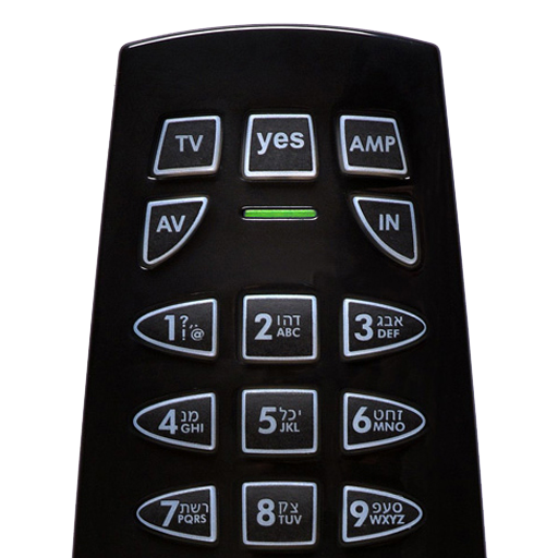 Remote for Yes