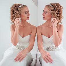 Wedding photographer Evgeniya Sushkova (andamani). Photo of 19.02.2016
