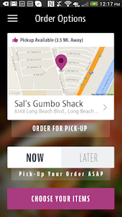 Sal's Gumbo Shack- screenshot thumbnail